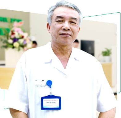 Bác sĩ Bùi Văn Dũng