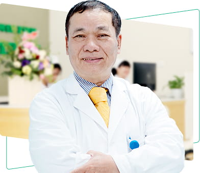 Bác sĩ Lê Nhân Tuấn
