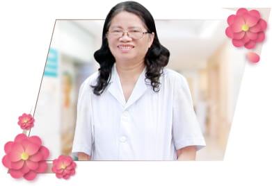 Bác sĩ Nguyễn Thị Lan