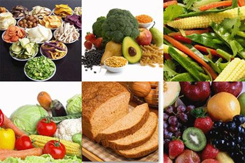 Bị bệnh trĩ nên ăn gì?