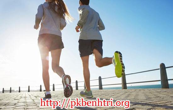 Cải thiện bệnh trĩ bằng những bài tập thể dục