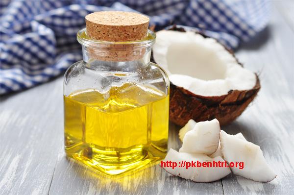 Mẹo chữa bệnh trĩ bằng dầu dừa